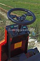 W1.2全自动驾驶式扫地车