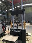济南城市轻轨弹条疲劳试验设备技术革新