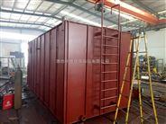 郑州地埋式污水处理设备直销