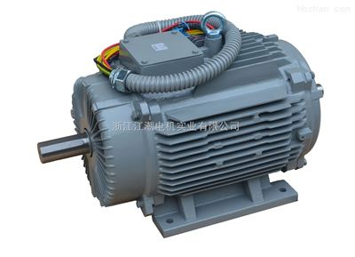 YE-C系列压缩机电机
