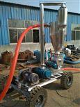 QL-3柴油风力吸送抽粮机