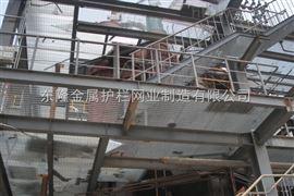 钢构镀锌格栅板