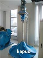 倒伞立式涡轮搅拌器GSJ-2800-5.5 凯普德