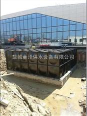 50m3-1800m3广西山东生产地埋消防水箱发货快安装周期短