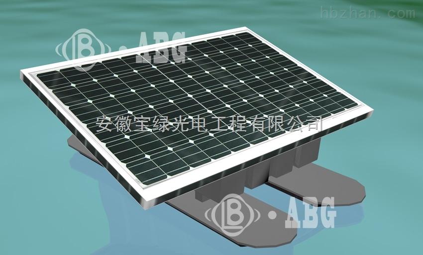 太阳能循环复氧机设备