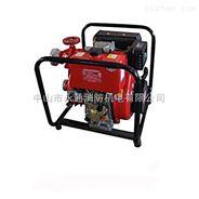 东进手抬式机动泵11匹马力单缸柴油机泵