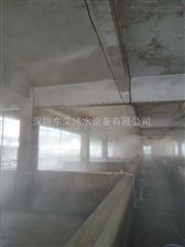 高压喷雾消毒系统