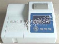 中西(CXZ)多功能食品安全检测仪型号:MC12-ZXTE010库号:M406156