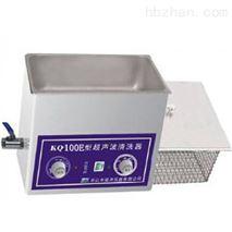 昆山舒美单频单槽超声波清洗机-3L