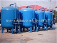 上海--污水处理纤维过滤设备