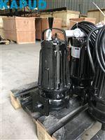 住宅小区排污 WQ40-10-2.2潜水排污泵