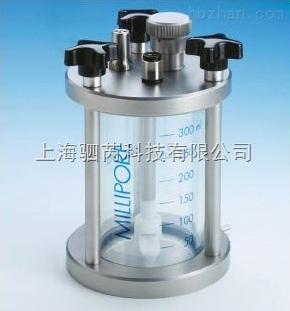Millipore耐溶剂搅拌式超滤装置超滤杯,可高温高压灭菌