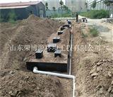 河南门诊污水处理设备报价 医院废水设备