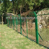农业园区铁丝网围栏 农业产业园道路护栏