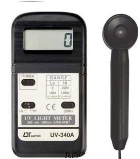 紫外线光强度计 /紫外线强度测量仪