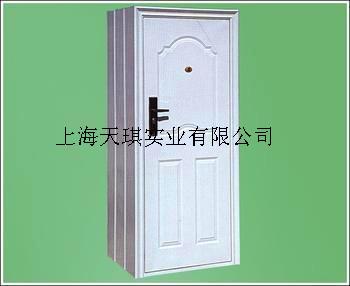 防尾隨聯動互鎖門