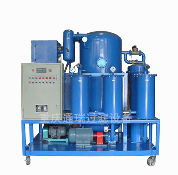 ZJB-200变压器油真空滤油机