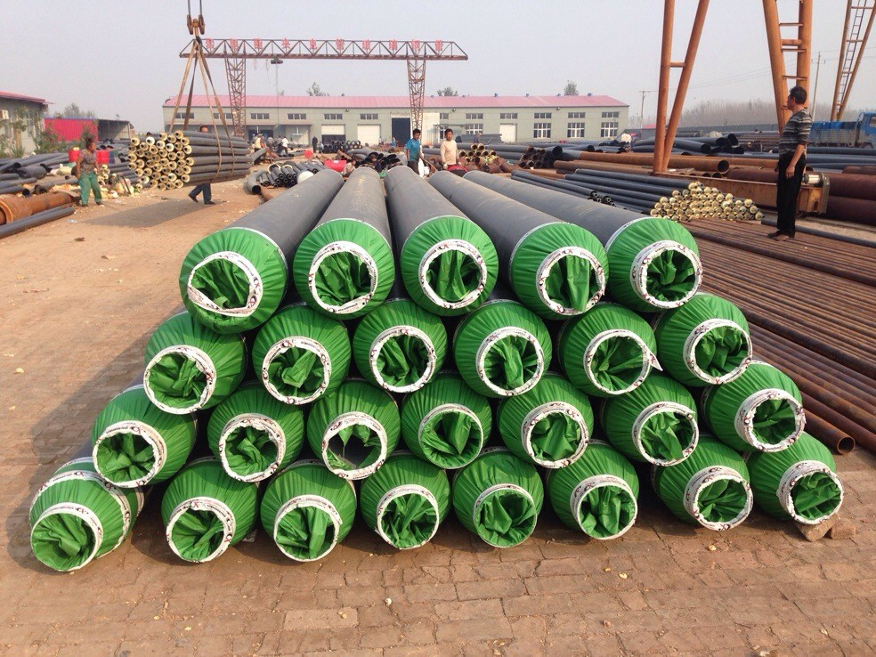 保温管/硬泡聚氨酯保温管的厂家报价硬泡聚氨酯保温管的结构组成