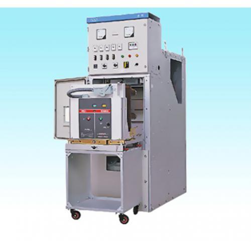 kyn28a-12户内铠装抽出式高压开关柜