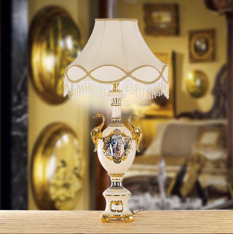 我们制作的欧式台灯,极尽奢华,大气时尚,有多种产品,风格可以选择图片