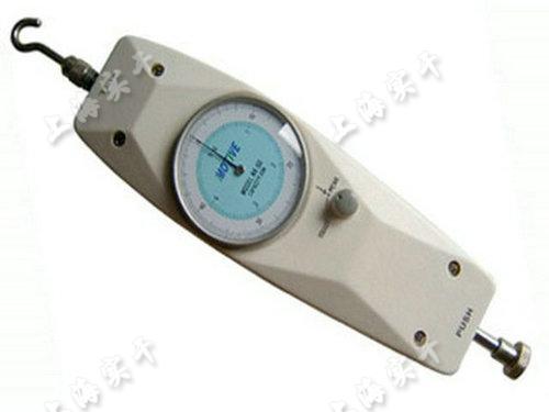 手持式表盘测力仪