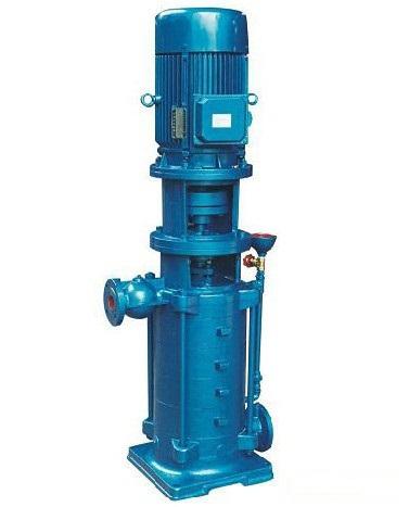 多级离心泵型号_立式多级离心泵型号参数及结构图-上海博禹泵业有限公司