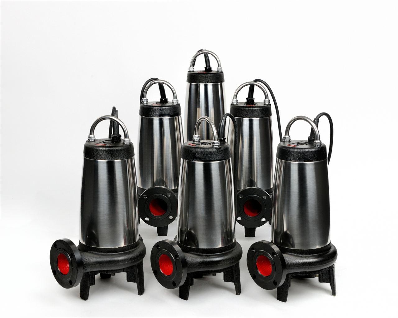 潜水排污泵型号_潜水无堵塞排污泵