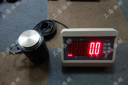 柱型标准测力仪器