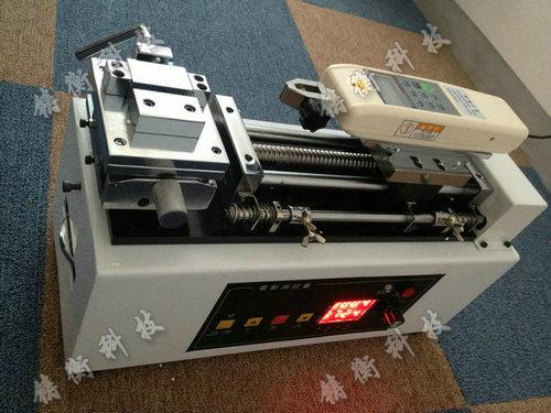 SGDW卧式电动过载保护测试台