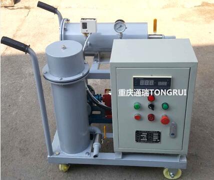 齿轮油过滤加注滤油机