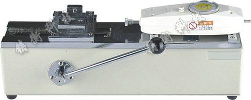 SGWS端子拉脱力试验机