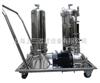 精密过滤糖浆液体过滤器,精密过滤器  固液分离过滤器