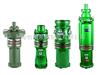 <br>QY型三相油浸式潜水电泵