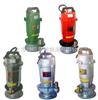 <br>QDX/QX型单三相铝壳下进水潜水电泵C型