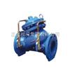 隔膜式多功能水泵控制阀JD745X