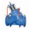 DS101X活塞式多功能水泵控制阀DS101X