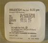 Millipore PVDF有机针头滤器0.22um*33mm