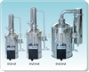 DZ系列不锈钢电热蒸馏水器(断水控制型)