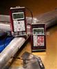 高精密超声波测厚仪PX-7/PX-7DL
