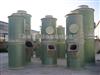 玻璃钢锅炉脱硫除尘器