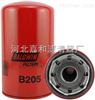 B205鲍德温滤芯B205
