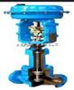 CV3000-HTSW气动波纹管单座调节阀