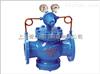 Yk43X/F/Y先导活塞式气体减压阀.减压阀