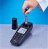 奥立龙AQ4000 精密防水型便携式多参数(COD,余氯/总氯等)水质分析仪