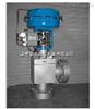 ZMAS、ZMBS气动薄膜角式高压调节阀