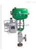 ZJHS-220、ZJHS-320气动薄膜精小型角形高压调节阀