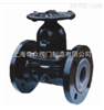 EG41Fs英标衬氟隔膜阀 上海沪工阀门 品质保证