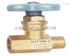QJT150 -4直通式截止阀