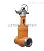Z961Y磅级电站闸阀-  上海标一阀门 品质保证