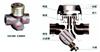CS19H、CS69H圆盘式Y型蒸汽疏水阀